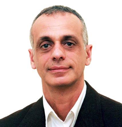 Dr. Ronen Meiri